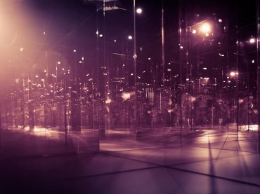 Glass Labyrinth (Photography)