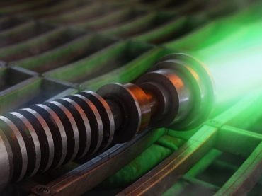 Lightsaber (Return of the Jedi)