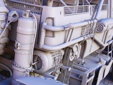 Truck (Mad Max)