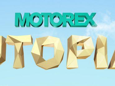 Utopia (Motorex)