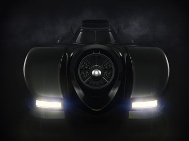 Batmobile (Batman)