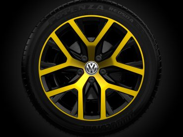 Alloys (VW)