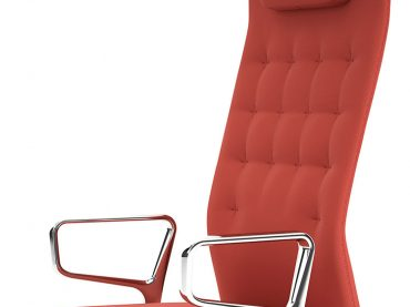 Single-Chairs (Vitra)