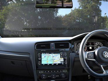 360 Interior (VW)