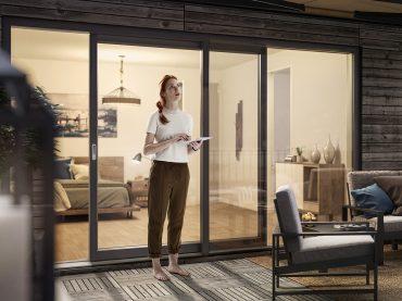 Smart Home (Schenker Storen)